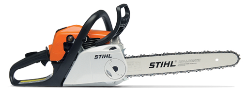 Stihl MS 181 C-BE Chainsaw with Easy2Start™