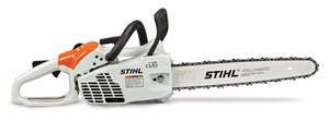 Stihl MS 193 C-E Chainsaw with Easy2Start™