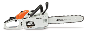 Stihl MS 201 C-EM Chainsaw with  M-Tronic™ and Easy2Start™