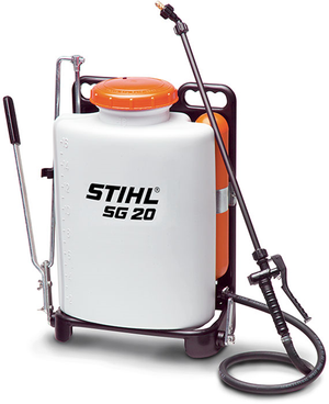 Stihl SG 20 Backpack Sprayer