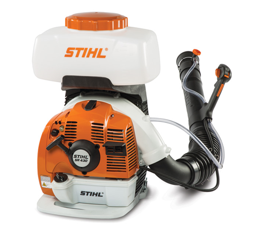 Stihl SR 430 Backpack Sprayer