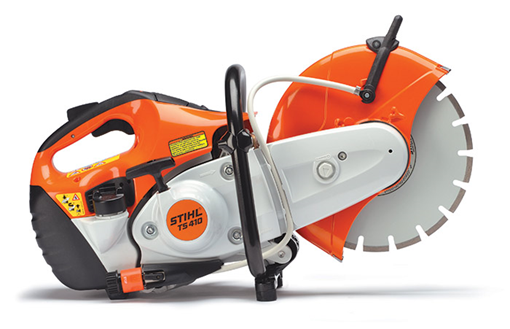 Stihl TS 410 Cutquik® Cut Off Saw
