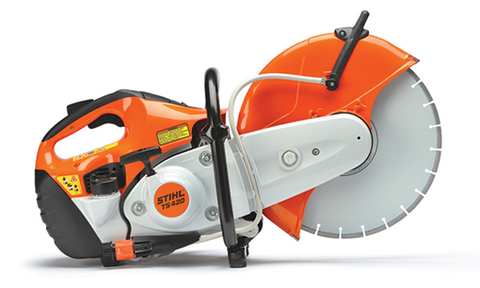 Stihl Cut Off Saws.