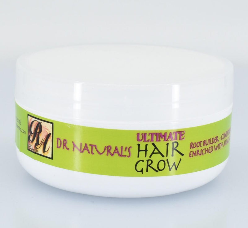 Dr. Natural's Hair Grow Formula