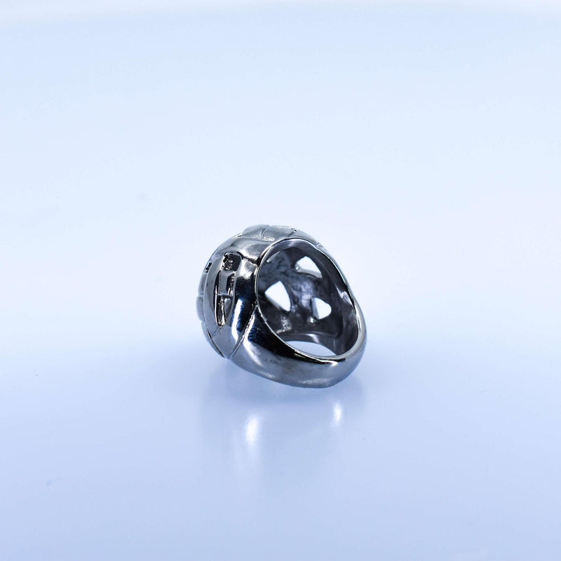 Women's Interwoven Ring