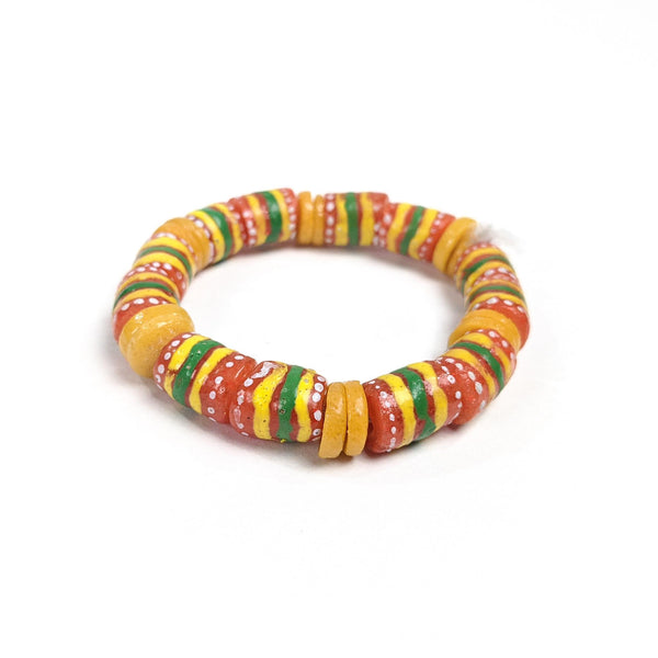 Multi-colored (Krobo Beads)