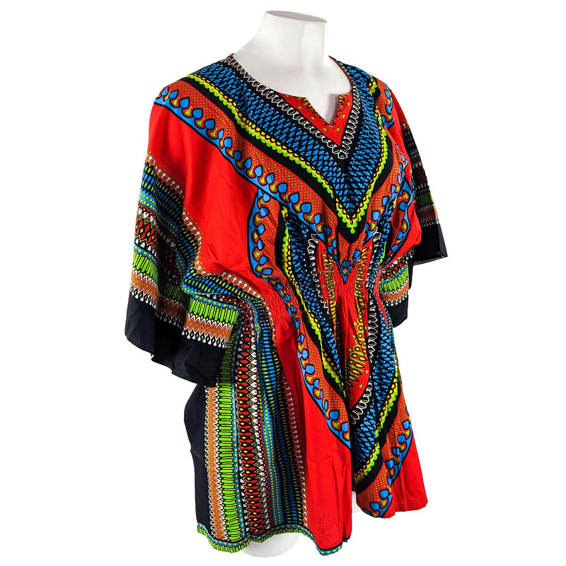Women's Dashiki Top