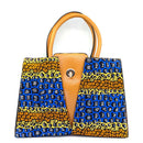 Ankara Bag Set