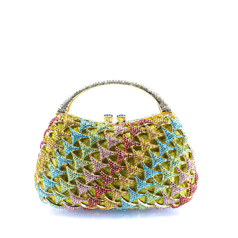 Summer Pride Clutch Purse