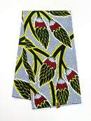 African Print Hollywood Dutch Wax F84 - AFRIKAN ATTIRE - african_clothing - - african_attireAFRIKAN ATTIRE - african_fashion