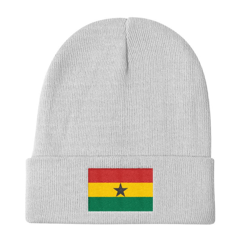 Country Knit Beanie - AFRIKAN ATTIRE -