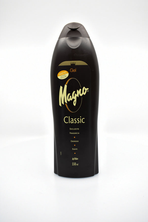 Magno® Classic Gel 550ml - AFRIKAN ATTIRE - #african_clothing -