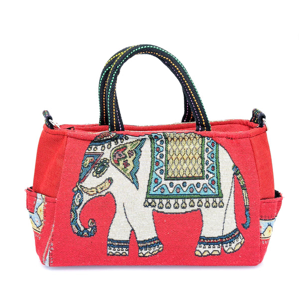 Small Elephant Bag