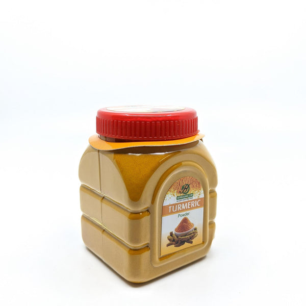 Turmeric Powder - AFRIKAN ATTIRE - african_clothing - - african_attireAFRIKAN ATTIRE - african_fashion