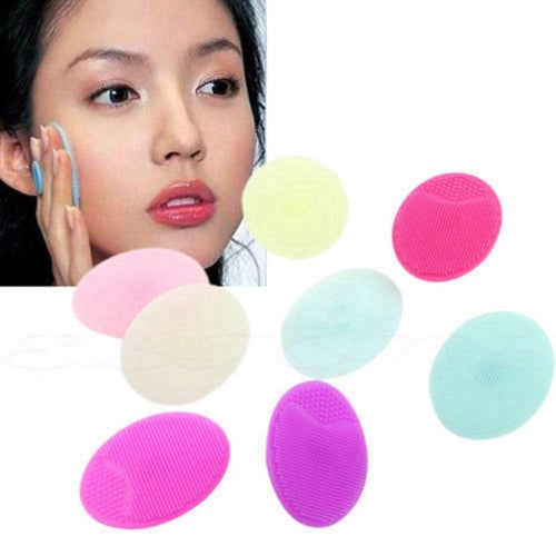 Facial Skin Care Cleansing Brush
