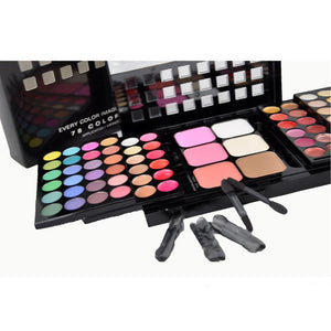 Makeup Set Box