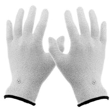Load image into Gallery viewer, Electrode Glove Face Massage