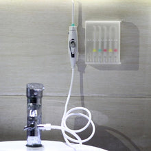 Load image into Gallery viewer, Faucet Oral Irrigator