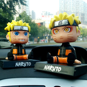 Naruto Phone Bracket Figure