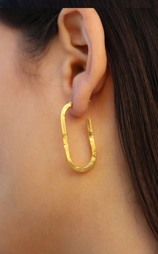 DARI Earrings L