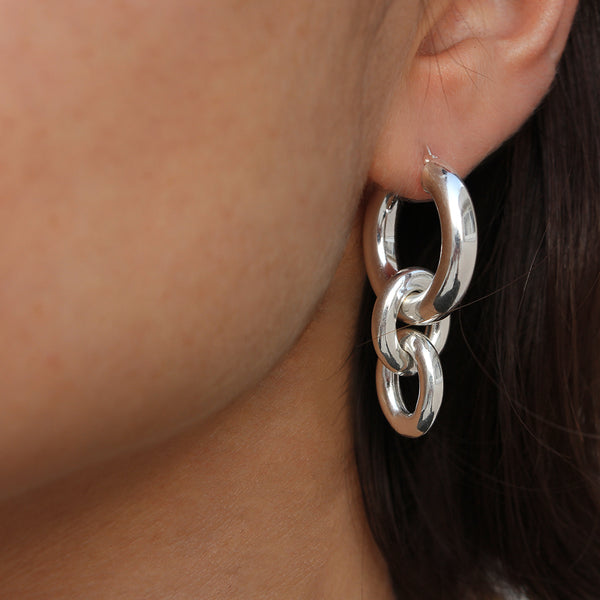 Libi earrings