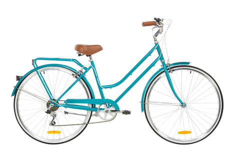 Ladies Classic Lite 7 Speed