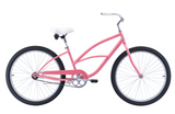 Ladies Cruiser 2019