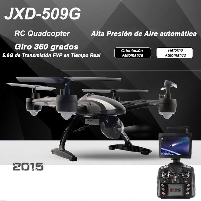 Dron Quad Space JXD-509G