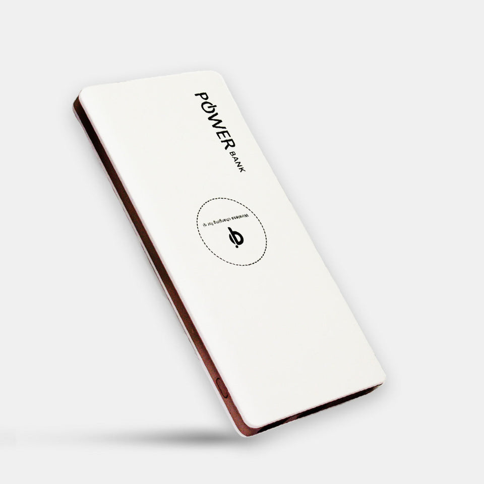 Power Bank Inalámbrica