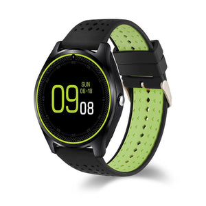 Smart Watch Táctil con Cámara