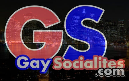 GaySocialites Swirl Boutique