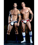 PUMP! Briefs - shop.SWIRLonTHRU.com by GaySocialites