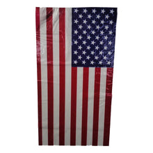 Load image into Gallery viewer, Patriotic American Flag Banner 2 Pieces