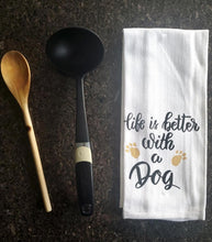 Load image into Gallery viewer, Dog Lover Pet Kitchen Towels – Set of 5