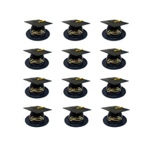 Load image into Gallery viewer, Graduation Hat Cap Party Favors Plastic Nut Cups