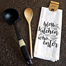 Load image into Gallery viewer, Variety Sayings Kitchen/Hand Towels – Set of 6