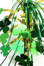 Load image into Gallery viewer, Shamrock Cascade Centerpiece