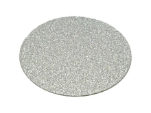 Load image into Gallery viewer, Diamond Round Paper Coasters – 12 Pieces per bag