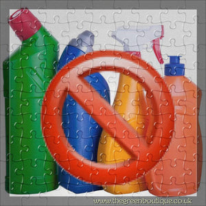 SURPRISING STUDY ABOUT EVERYDAY CHEMICALS