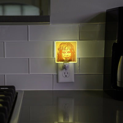 The Exorcist - Regan MacNeil Linda Blair Night Light