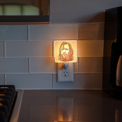 "Game of Thrones - ""The Hound"" Sandor Clegane Night Light"
