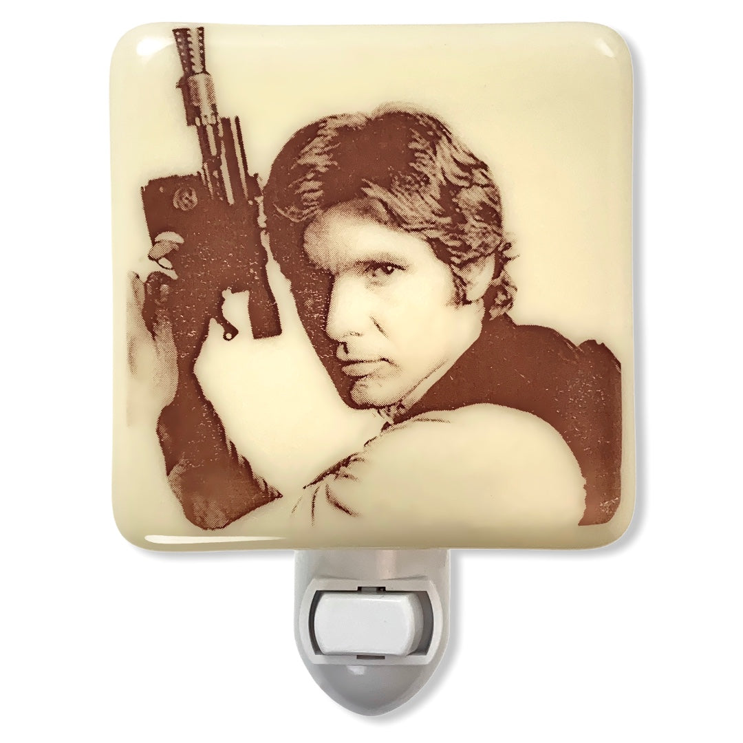 Star Wars - Han Solo Night Light