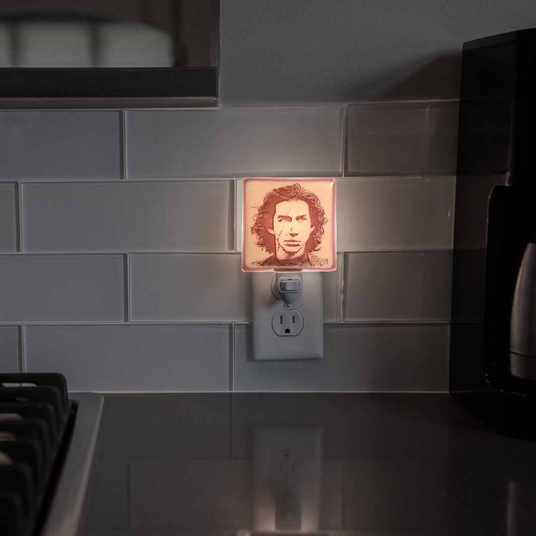 Star Wars - Kylo Ren Night Light