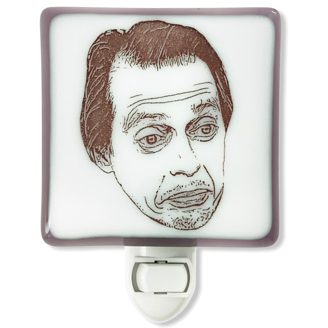 Steve Buscemi Night Light