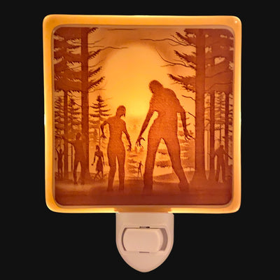 Zombie Night Light