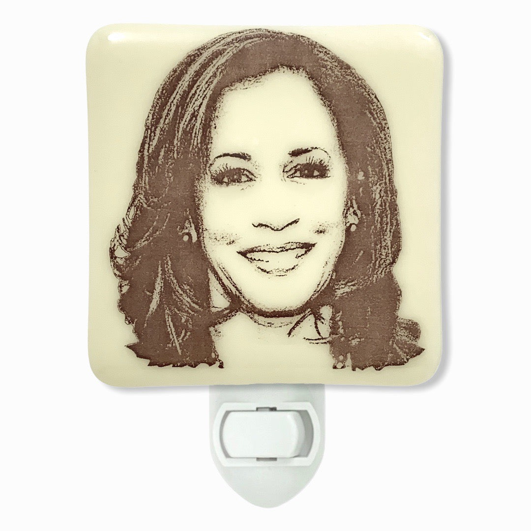 Kamala Harris Night Light