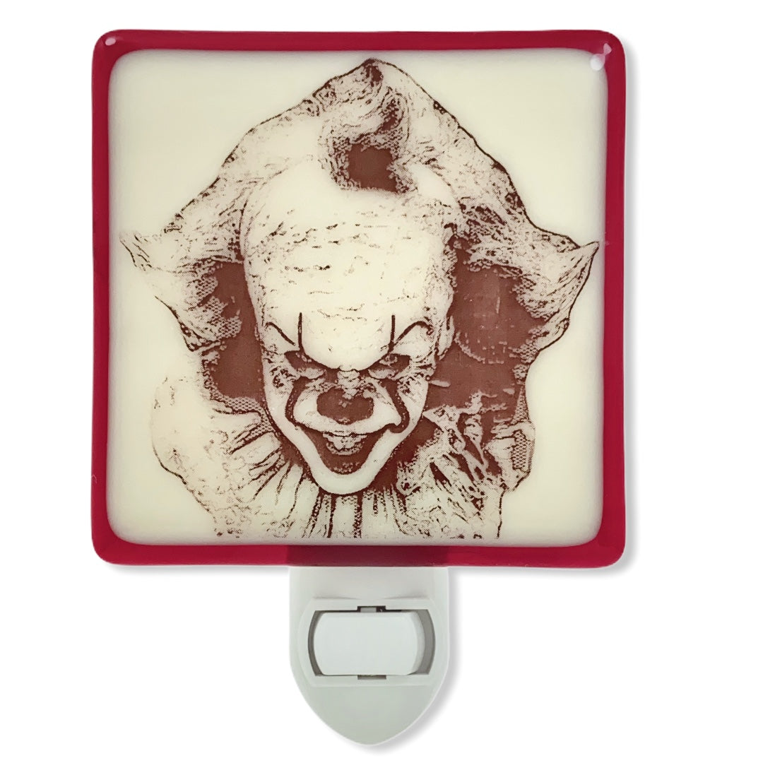 Pennywise It Night Light