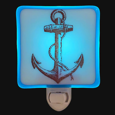 Anchor Night Light