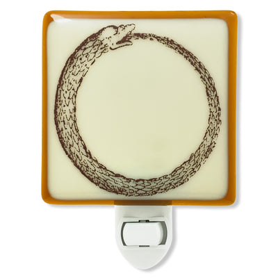 Ouroboros Night Light
