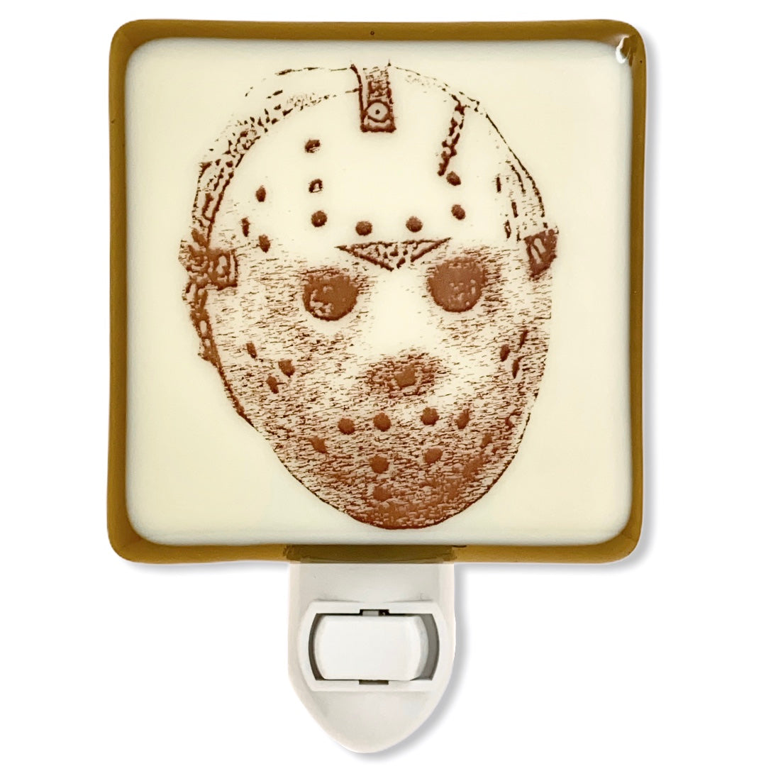 Friday the 13th - Jason Voorhees Night Light